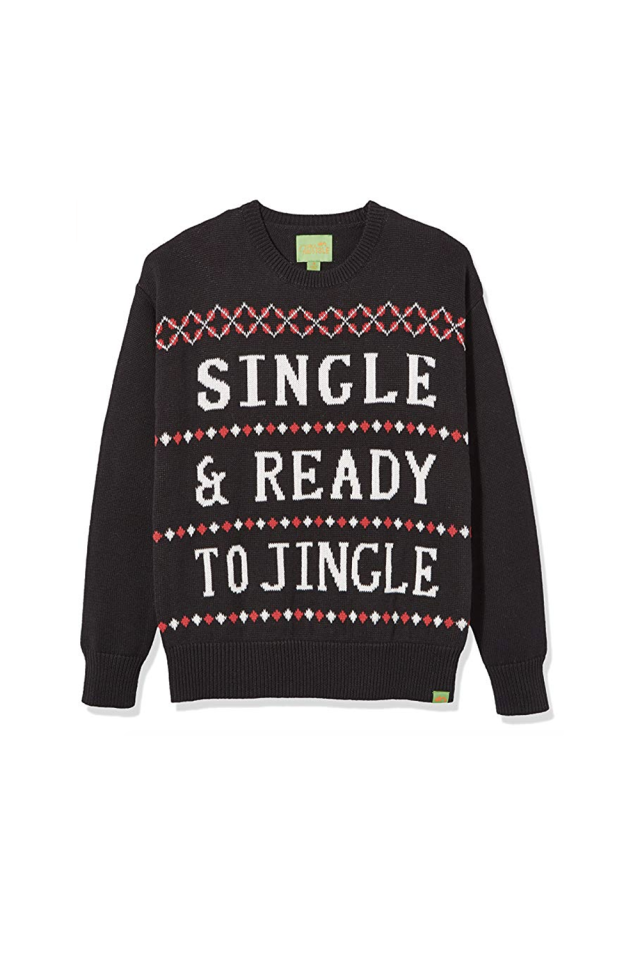 The Tackier The Better 9 Ugly But Great Christmas Sweaters