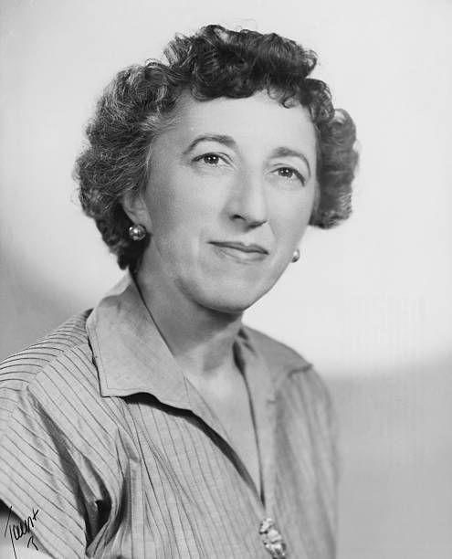 """<p>Margaret Hamilton, whose first job was a kindergarten teacher, was an experienced film actress when she took the role of Almira Gulch/ the Wicked Witch of the West. She often signed her autographs with """"WWW"""" behind her name.</p>"""