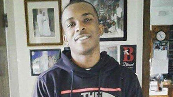 Adapted from remarks delivered at Stephon Clark's funeral, March 29, in