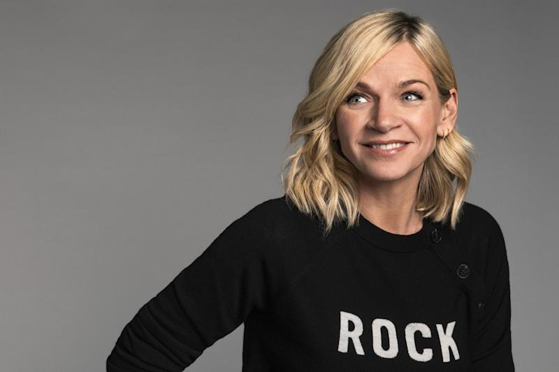 Zoe Ball hoping to return to Radio 2 and Strictly It Takes Two on Wednesday after missing shows due to illness