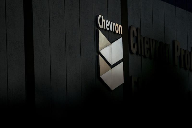 Chevron's deal for Noble very much an Israeli gas play, analyst says