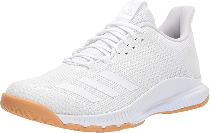 <p>You can't go wrong with these classic <span>Adidas Women's Crazyflight Bounce 3 Volleyball Shoe</span> ($90, originally $110).</p>