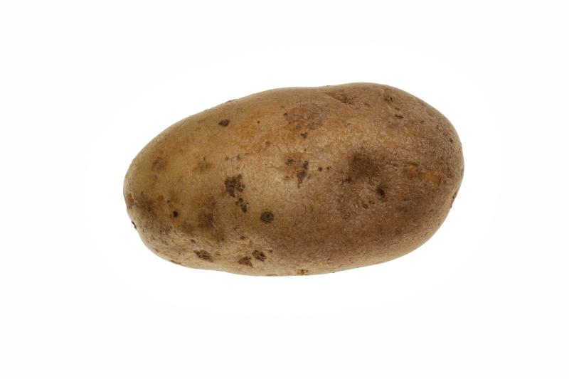 Boss Who Turned Herself Into a Potato During Video Conference Is a Root Vegetable Comedy Legend