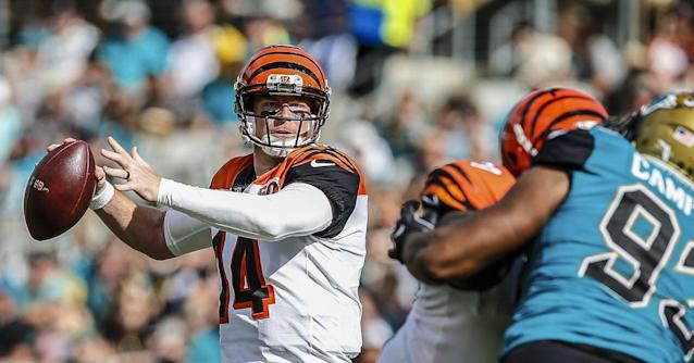 Bengals vs. Jaguars: Game time, TV channel, online stream, tickets & more