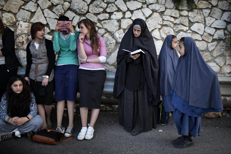 women in orthodox judaism Newsflash: women have an immense capacity to succeed at multiple roles and it is high-time orthodox judaism came to terms with this reality and upped the expectations of its female observers, argues dina brawer.