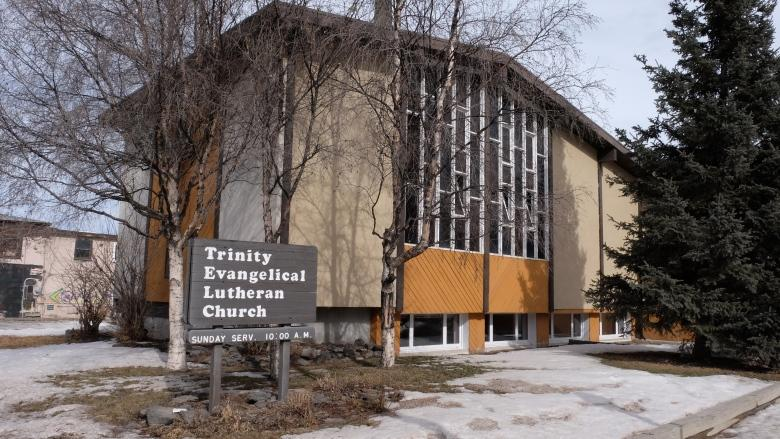 Fire destroys Yukon's 'treasured,' and only, church pipe organ