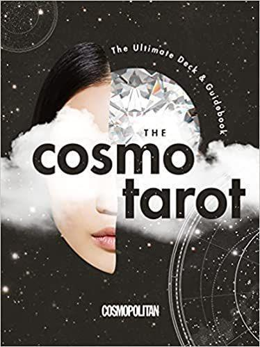 """<p><strong>Hearst Books</strong></p><p><strong>$19.49</strong></p><p><a href=""""https://www.amazon.com/Cosmo-Tarot-Ultimate-Deck-Guidebook/dp/1950785513?tag=syn-yahoo-20&ascsubtag=%5Bartid%7C10049.g.33928897%5Bsrc%7Cyahoo-us"""" rel=""""nofollow noopener"""" target=""""_blank"""" data-ylk=""""slk:Shop Now"""" class=""""link rapid-noclick-resp"""">Shop Now</a></p><p>Whether your friend is a tarot beginner looking for their first deck or a pro who's adding to their extensive collection, the new Cosmo Tarot deck belongs in their hands! </p>"""