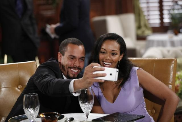The Young and the Restless diversity
