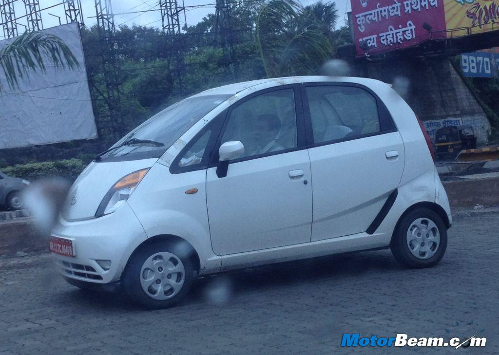 ata Motors will launch the diesel Nano by the end of 2013. The Nano diesel will be priced around Rs. 2.5 lakhs and will easily be the most frugal car in the country.