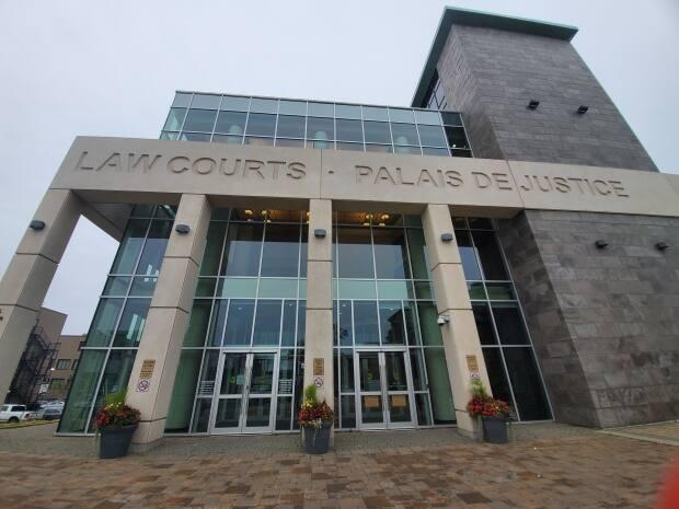 Ed Hoyt was found guilty of assault Monday. (Hadeel Ibrahim/CBC - image credit)