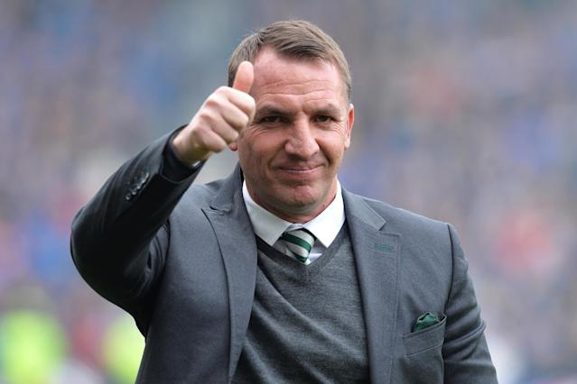 Brendan Rodgers to Arsenal: Celtic won't 'put handcuffs' on Arsene Wenger's potential replacement