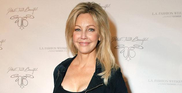 Heather Locklear To Spoof Black Swan In Scary Movie 5