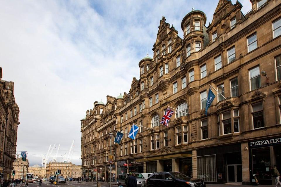 Henderson Park has exchanged contracts on the acquisition of a portfolio of 12 predominantly freehold Hilton branded hotels across the UK and Ireland (press image from PR at FTI  on henderson deal)