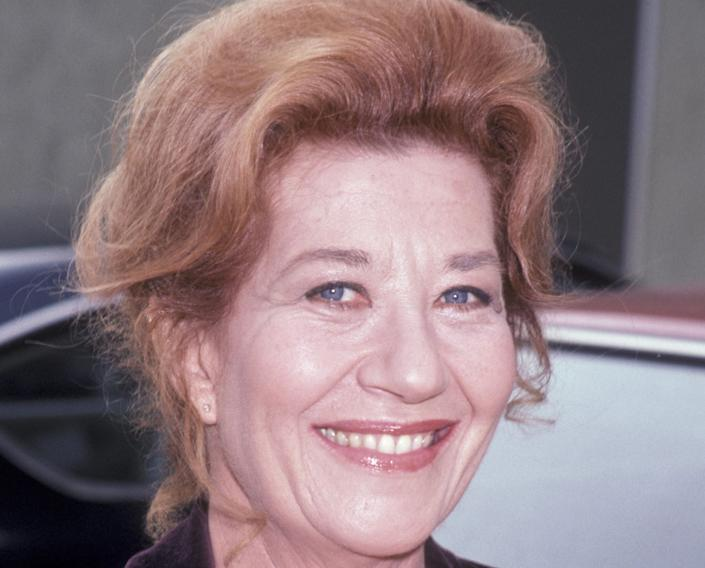 """Actress Charlotte Rae, who was best known as the wise and lovable house mother Mrs. Garrett on """"Diff'rent Strokes"""" and """"The Facts of Life,"""" died on August 5, 2018. She was 92."""