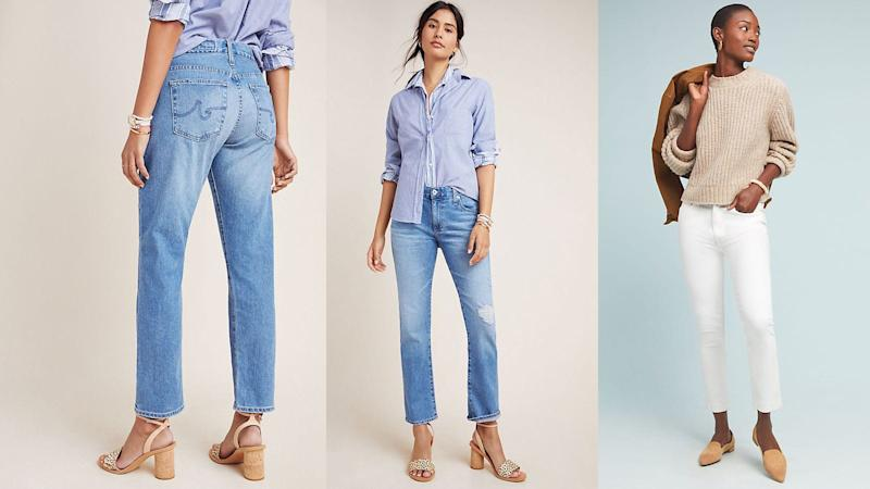 Get these high-end jeans for a reasonable price thanks to this sale.