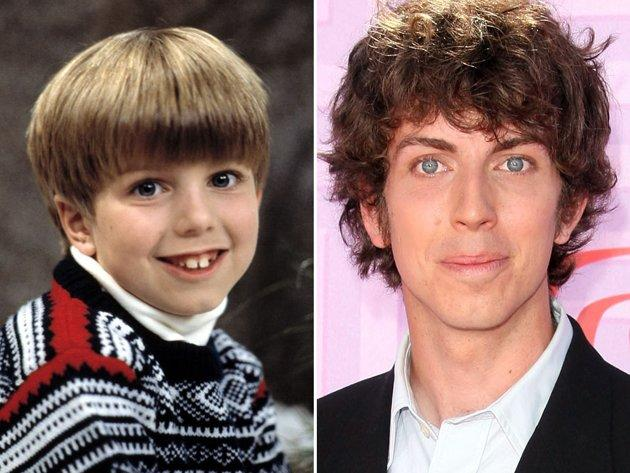 """Taran Noah Smith, the youngest of the kids on """"Home Improvement,"""" left acting after the show went off the air in 1999. His DUI arrest in February led to his sentencing yesterday for """"vehicular crime"""" and drug possession. He's been sentenced to a 12-hour program for the DUI, a six-month drug diversion program, and three years probation."""