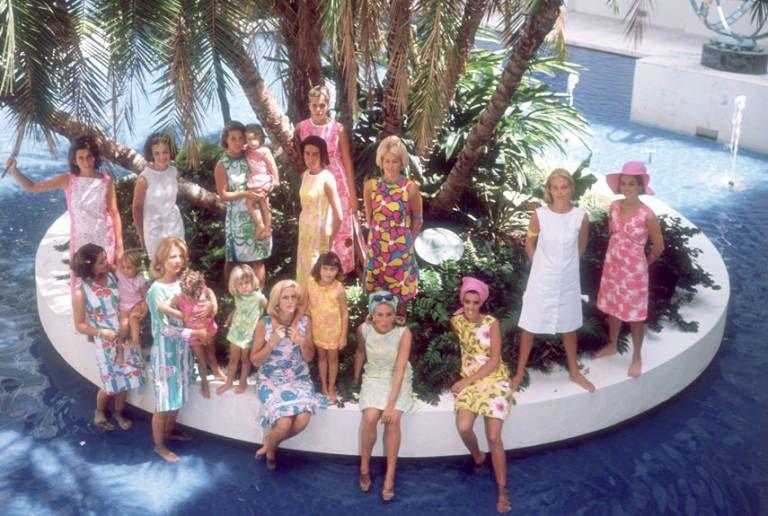 Photo credit: Slim Aarons/Getty Images