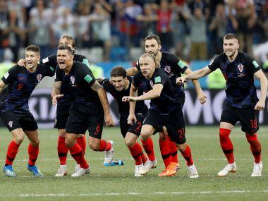 FIFA World Cup 2018: From topping Group D to riding on Luka Modric's brilliance, Croatia's road to final in Russia