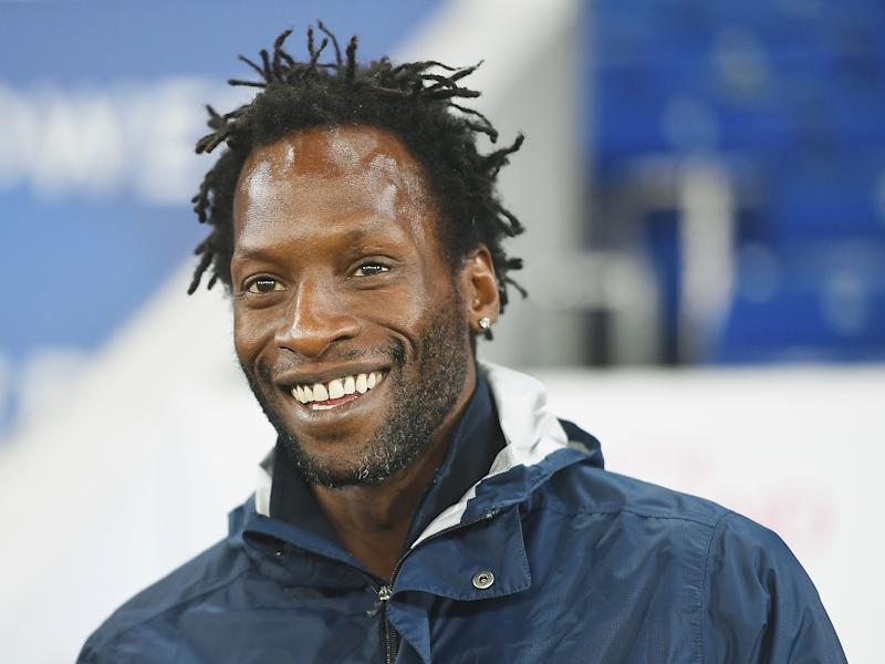 Ugo Ehiogu: Getty Images