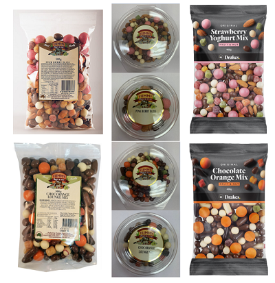 Several Yummy Snack Foods have been recalled due to undisclosed allergens. Source: Food Standards Australia and New Zealand