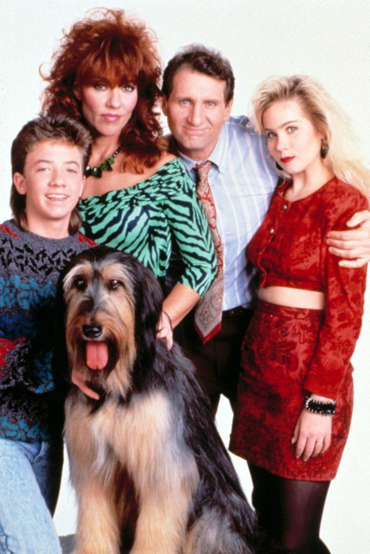 The notorious Bundy family.
