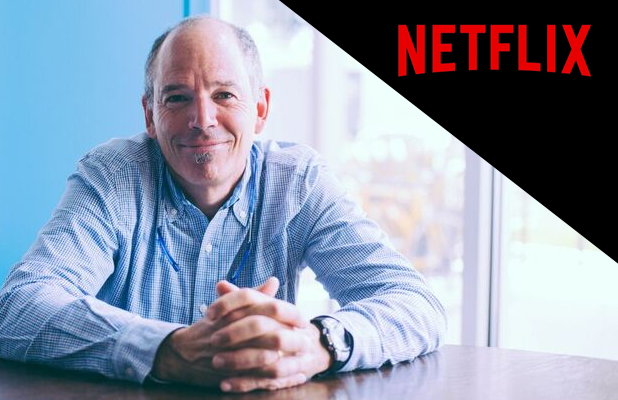 Netflix Co-Founder Marc Randolph on the 'Best Decision' the Streaming Giant Ever Made