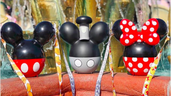 Disney Popcorn Buckets Are The Park Souvenir People Can't Get Enough Of