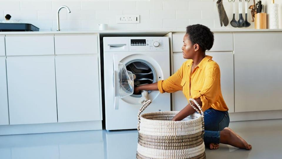 Shop washers, dryers and other home essentials at Best Buy and more this July.