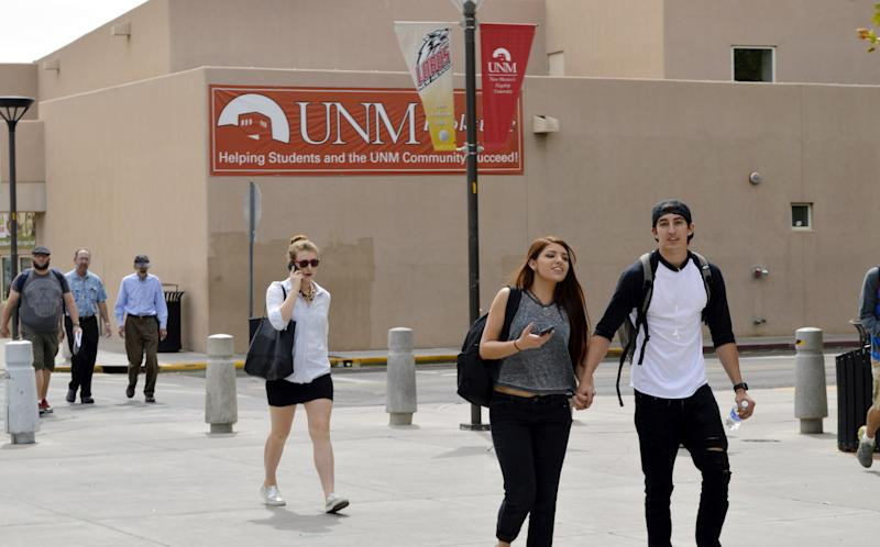 Critics of New Mexico's Proposed Free Tuition Plan Say It Doesn't Go Far Enough
