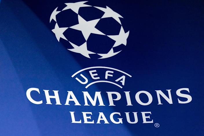 CBS's coverage of the 2020-21 Champions League will feature a new whiparound show. (Getty Images)