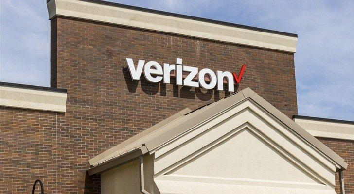 Dow Jones Stocks: Verizon Communications (VZ)