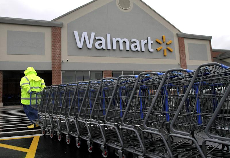 Wal-Mart and Target: A tale of 2 discounters