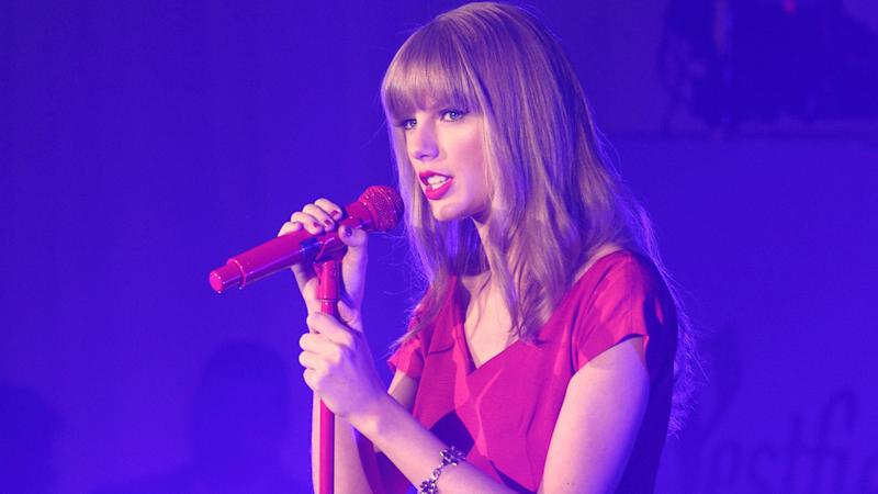 Taylor Swift stellt Adeles YouTube-Rekord ein