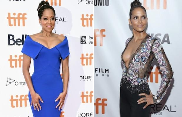 Toronto Film Festival Lineup to Include Films Directed by Regina King, Halle Berry