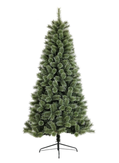 Many Big W customers suggested the Grand Pine as their go-to Christmas tree. Photo: Big W