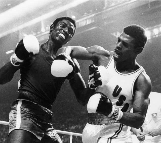 Obit Spinks Boxing