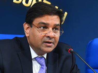 Urjit Patel resignation: After the truce talk, governor's shocker is surprising; needs clarity