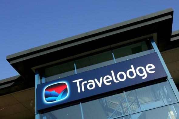 Robbed Travelodge worker sacked for leaving hotel door unlocked