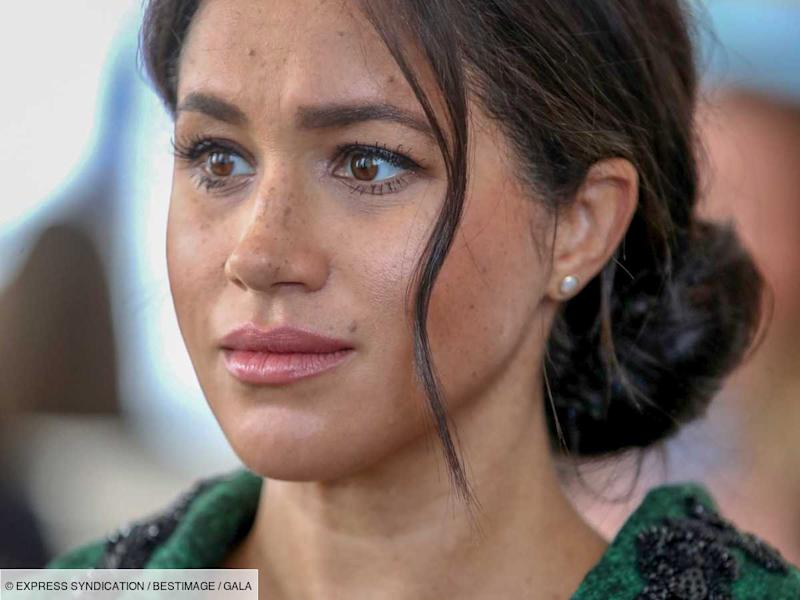 Meghan Markle victime du racisme des collaborateurs de la reine : ces graves accusations