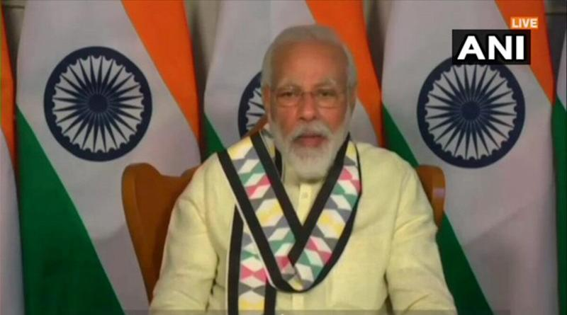 PM Narendra Modi to Address Youth on Occasion of World Youth Skills Day 2020 Which Also Marks 5th Anniversary of Skill India Mission