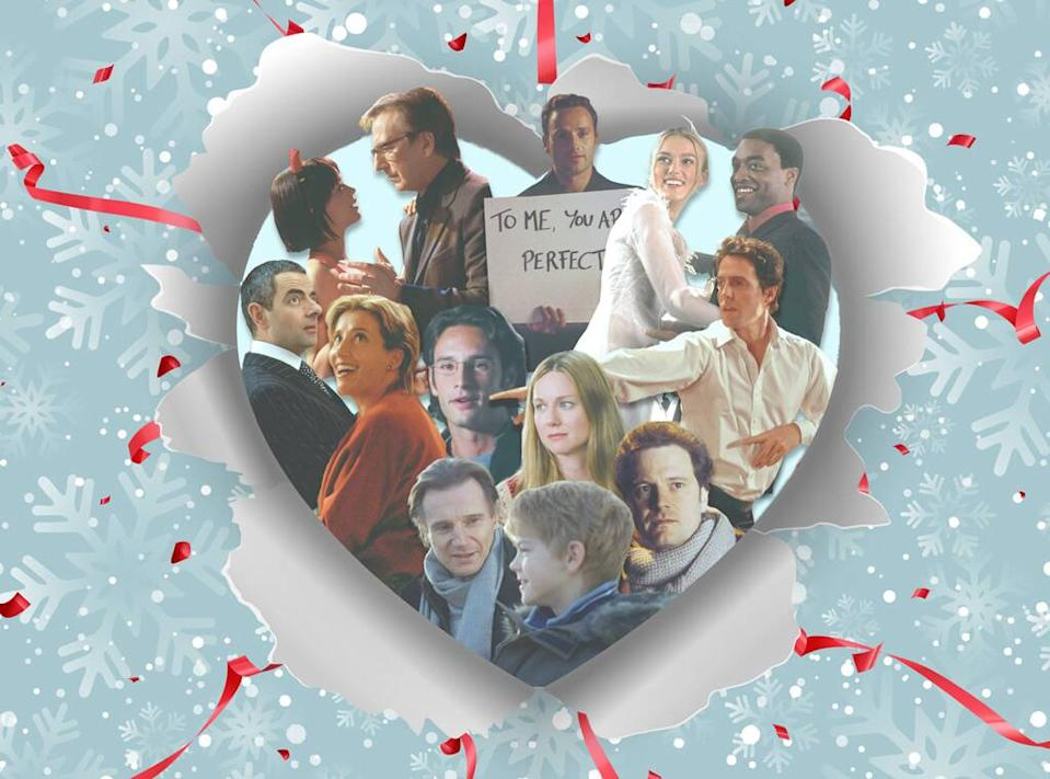 Love Actually Feature, Anniversary
