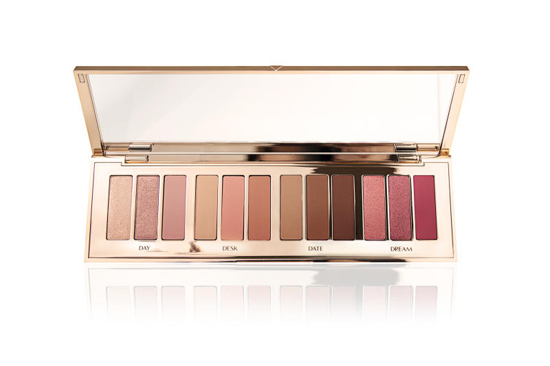 Instant Eye Palette in Pillow Talk