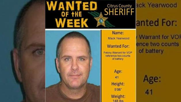 Man Busted After Using His Own Wanted Poster For Facebook Photo – Wanted Person Poster