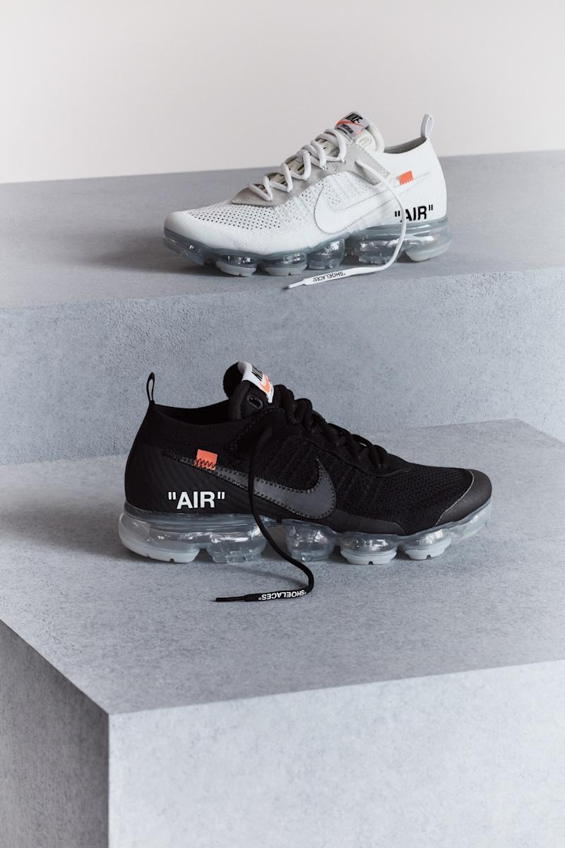 2d5b39478c Your Nike x Off-White VaporMax 2018 Buying Guide