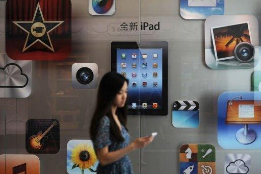 Apple profit jumps to $8.8 bn, but misses forecasts