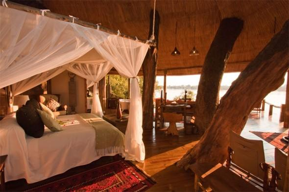treehouse stays, treehouse hotels in africa, africa treehouses