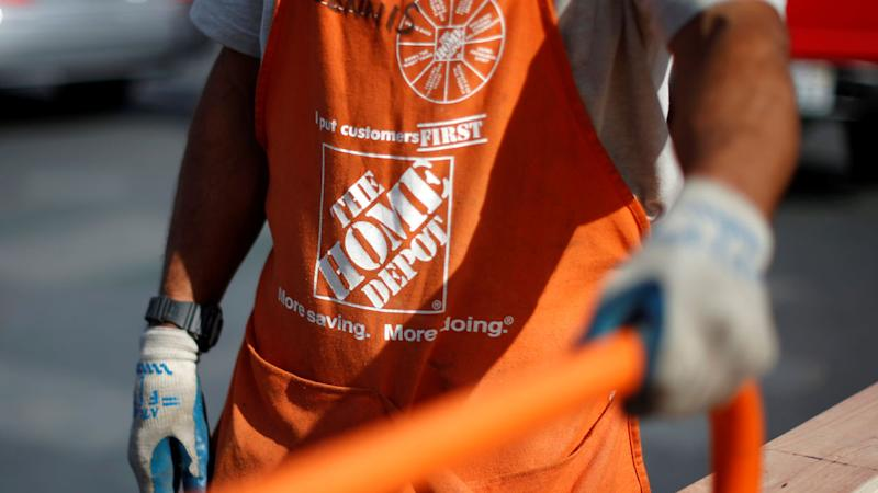 Home Depot Inc (HD) Shares Sold by Teacher Retirement System of Texas