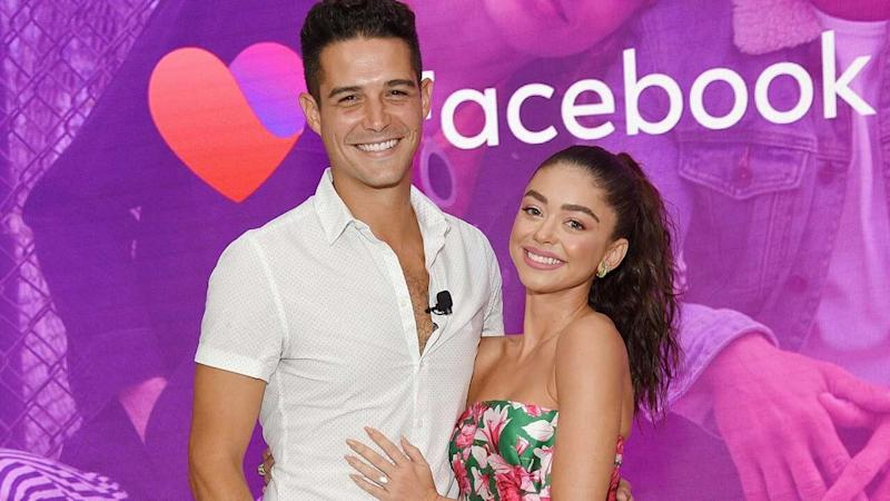 Wells Adams and Sarah Hyland Reveal the One Thing They Want at Their Wedding (Exclusive)