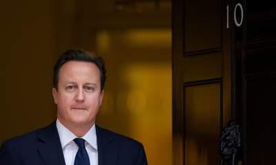 'Scotland Is Better Off In Britain' Says Cameron