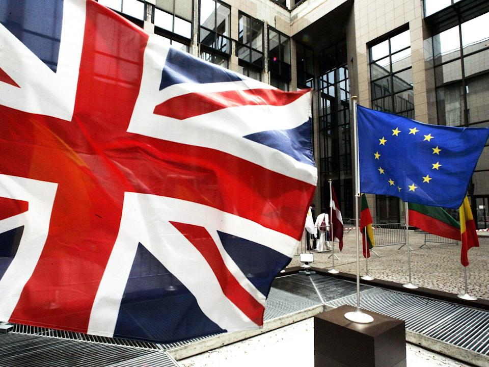 UK is one of Ireland's closest trading partners and a recent report concluded that a Brexit would have a detrimental impact on its economy